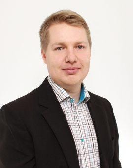 Isarvo - Arttu Hänninen