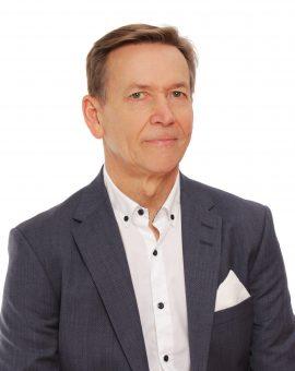 Isarvo - Martti Luukkanen
