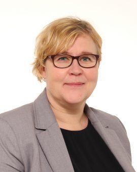 Isarvo - Virpi Nikkanen